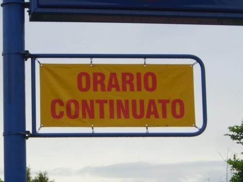 Orvietoの最近の変化
