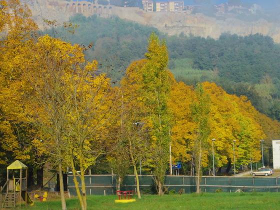 Orvietoの秋に 2014